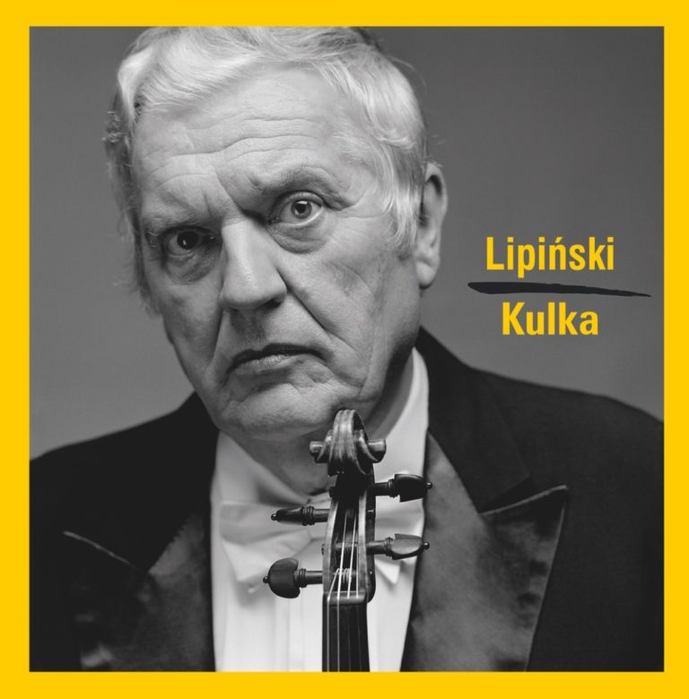 Read more about the article Karol Lipiński – Selected Works