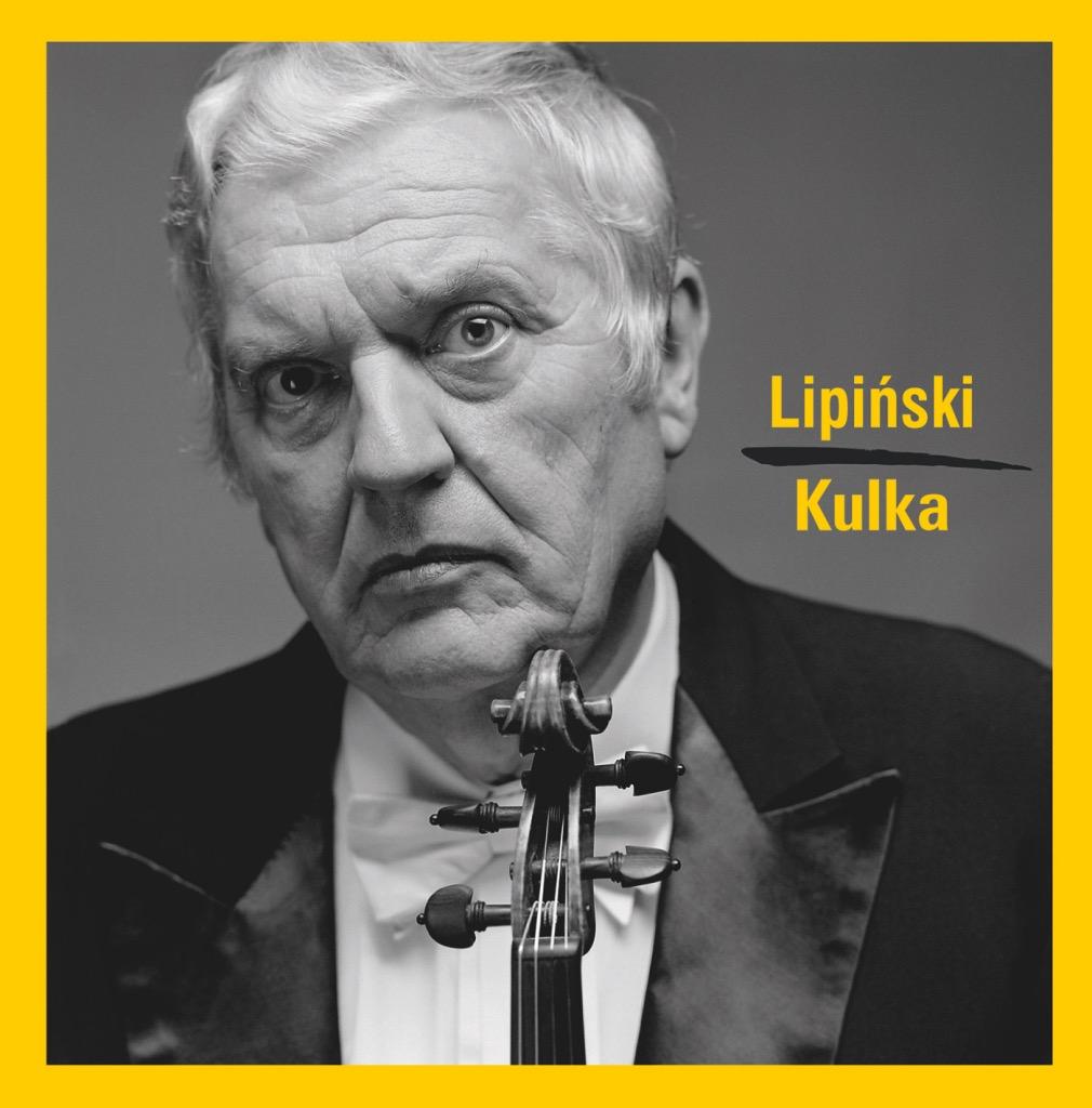 okładka płyty Lipiński – Kulka