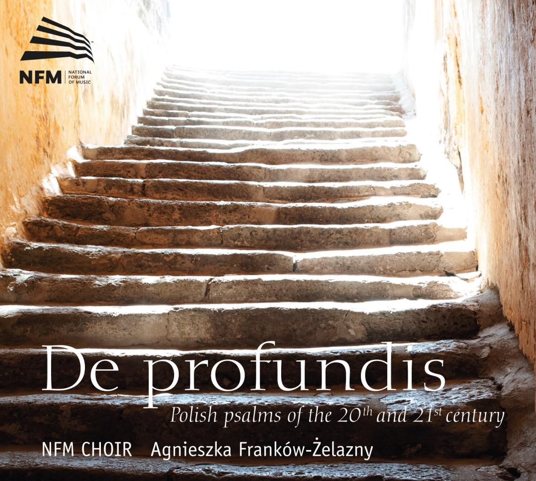 De profundis. Polish psalms of the 20th and 21st century