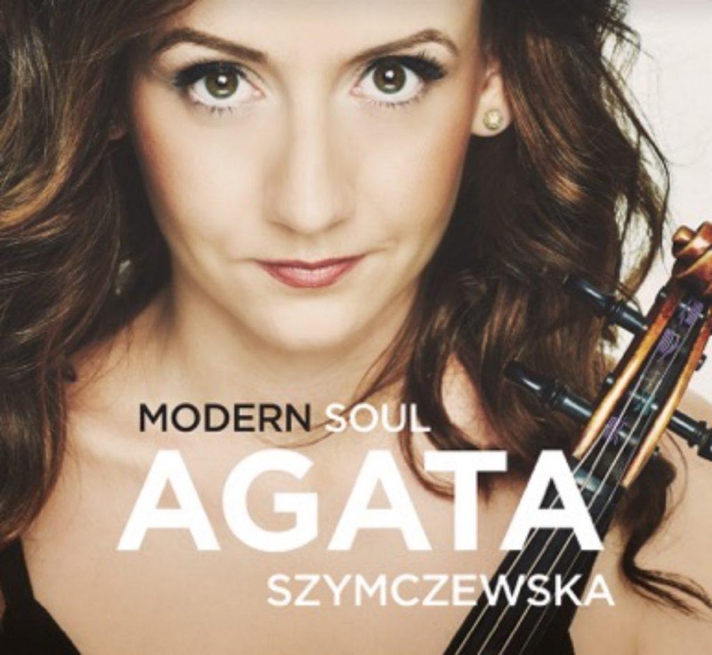 okładka płyty Modern Soul
