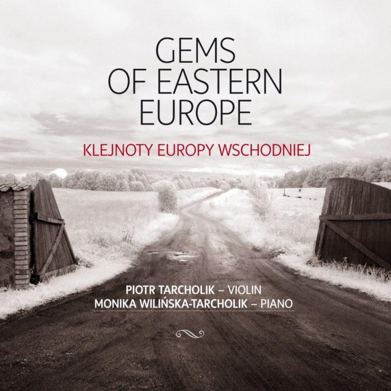 Gems of Eastern Europe