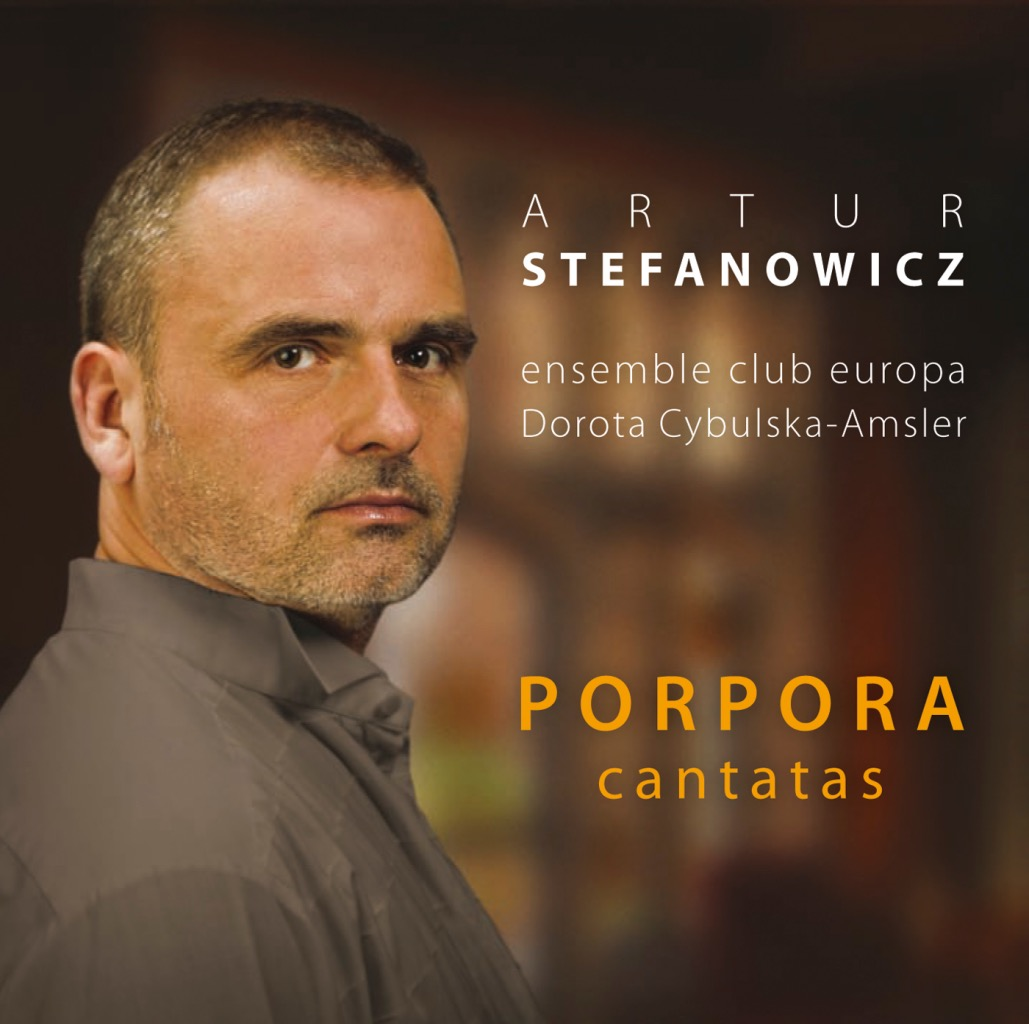 Porpora – Cantatas