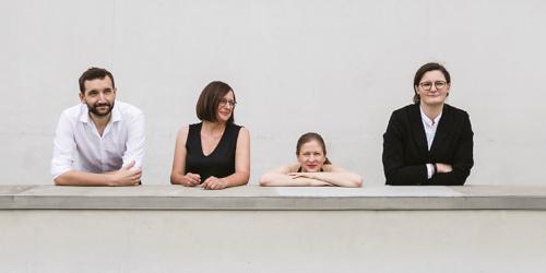 Arte dei Suonatori Piano Quartet