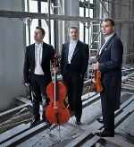 BMF Piano Trio