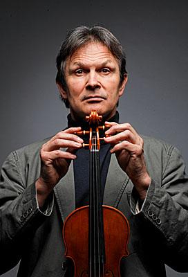 Ernst Kovacic