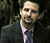 Ilya Gringolts