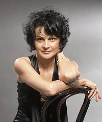 Joanna Kaczmarska-Bieżyńska