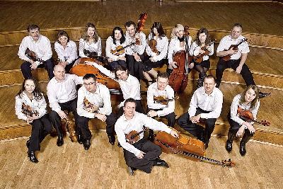 NFM Orkiestra LEOPOLDINUM