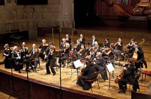 Orkiestra Kameralna Filharmonii Narodowej