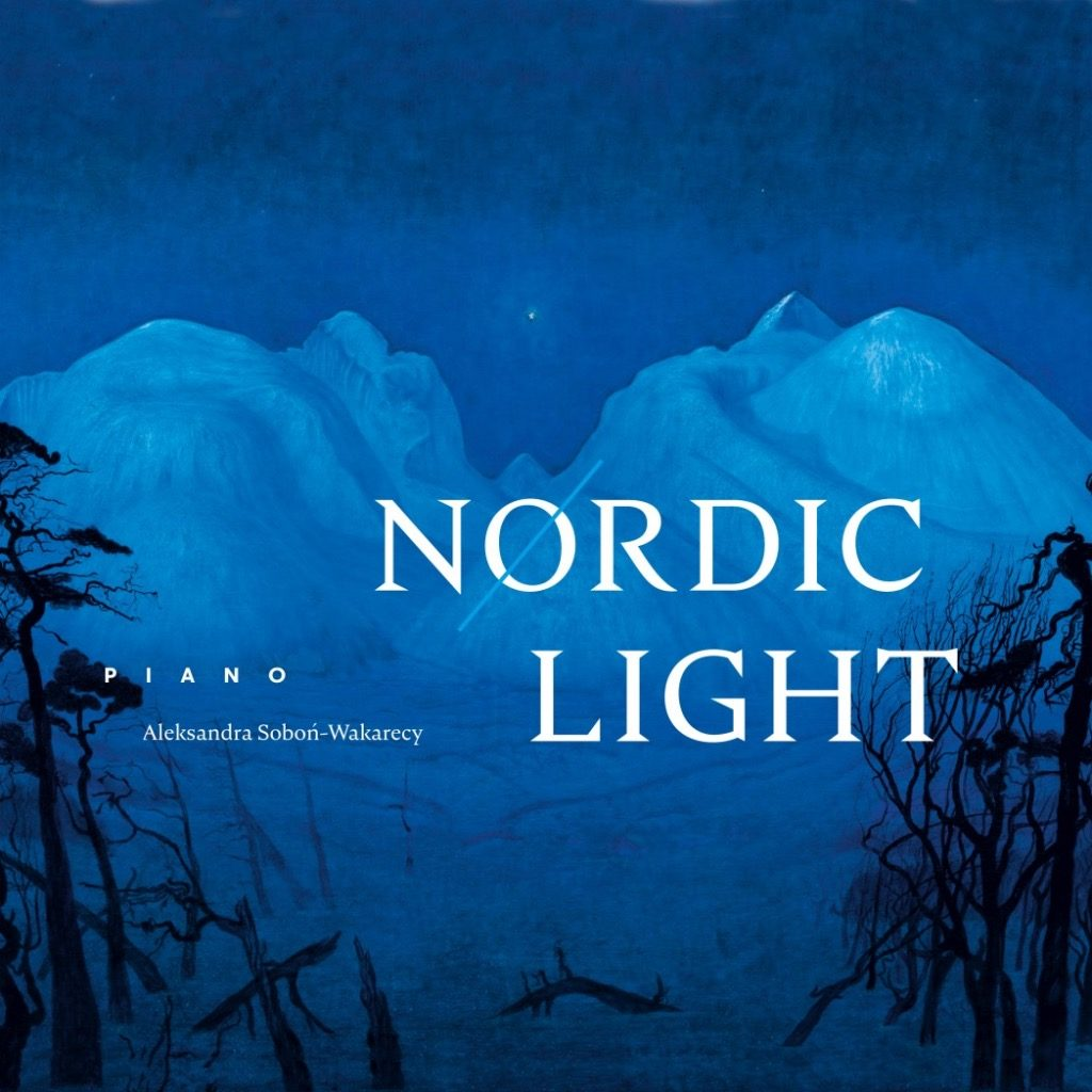 okładka płyty nordic light