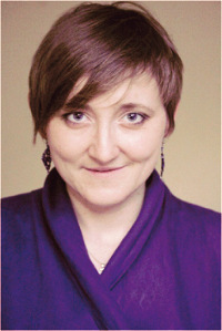 Paulina Ceremużyńska