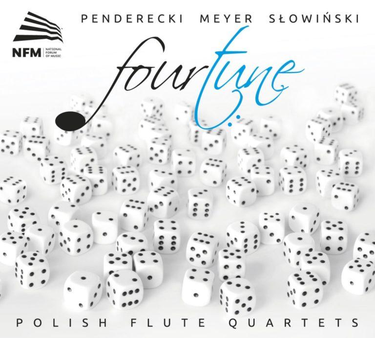 Read more about the article Polish Flute Quartets
