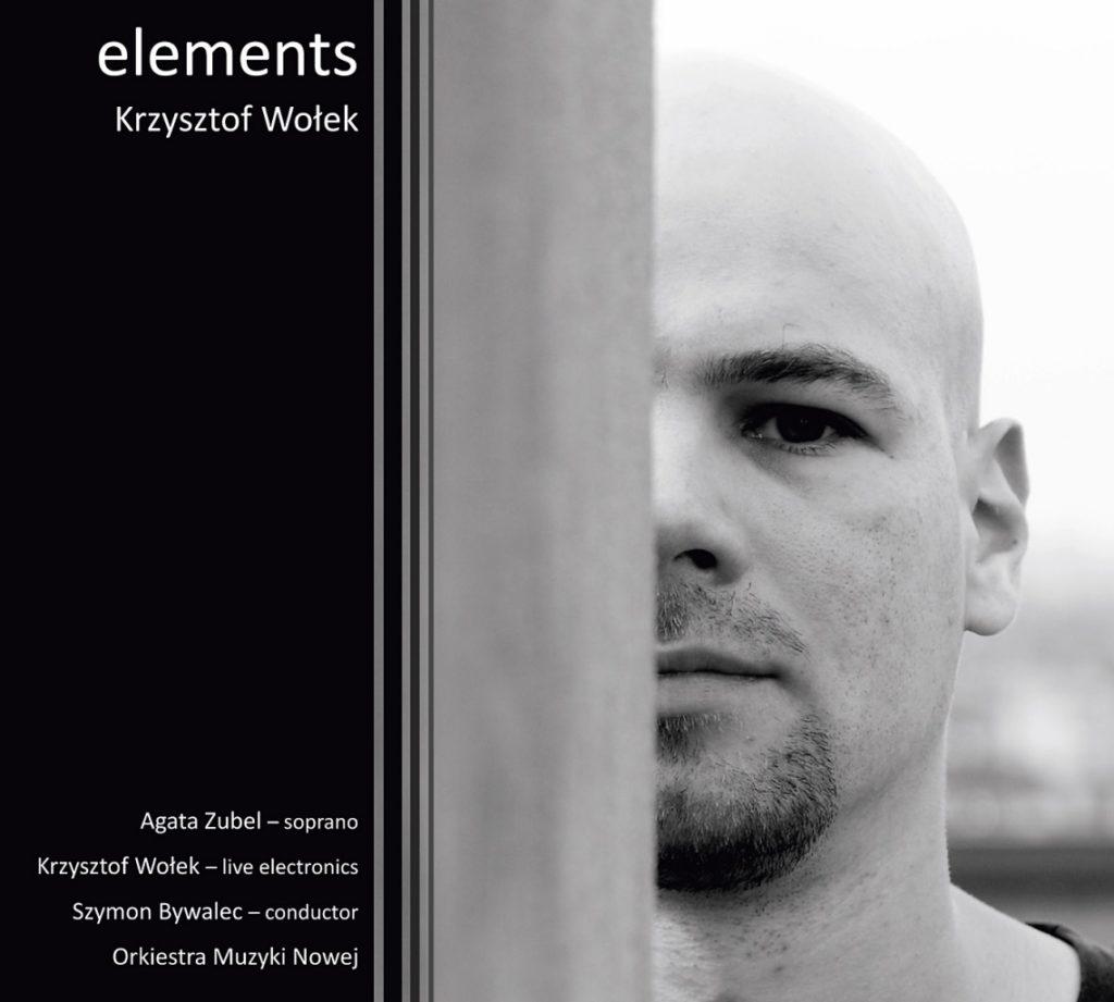 okładka płyty Elements