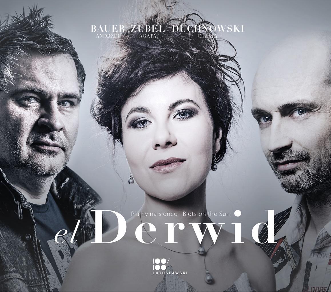 El Derwid – Blots on the Sun