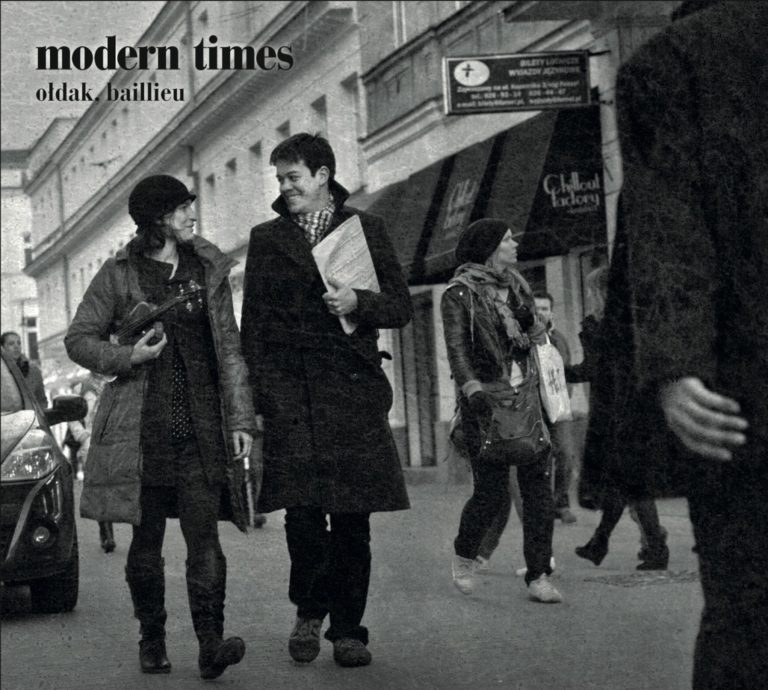 Read more about the article Modern Times
