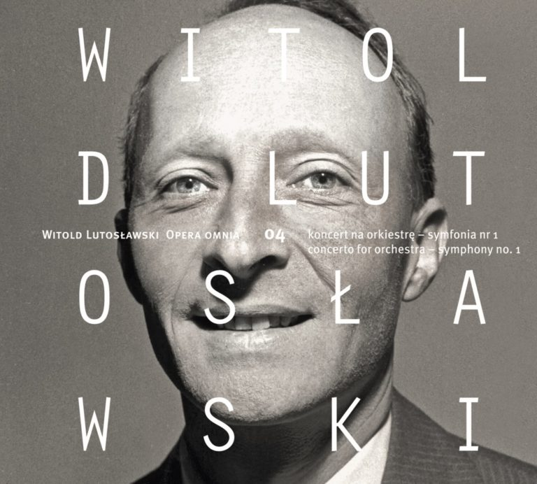 Read more about the article Witold Lutosławski – Opera Omnia 04