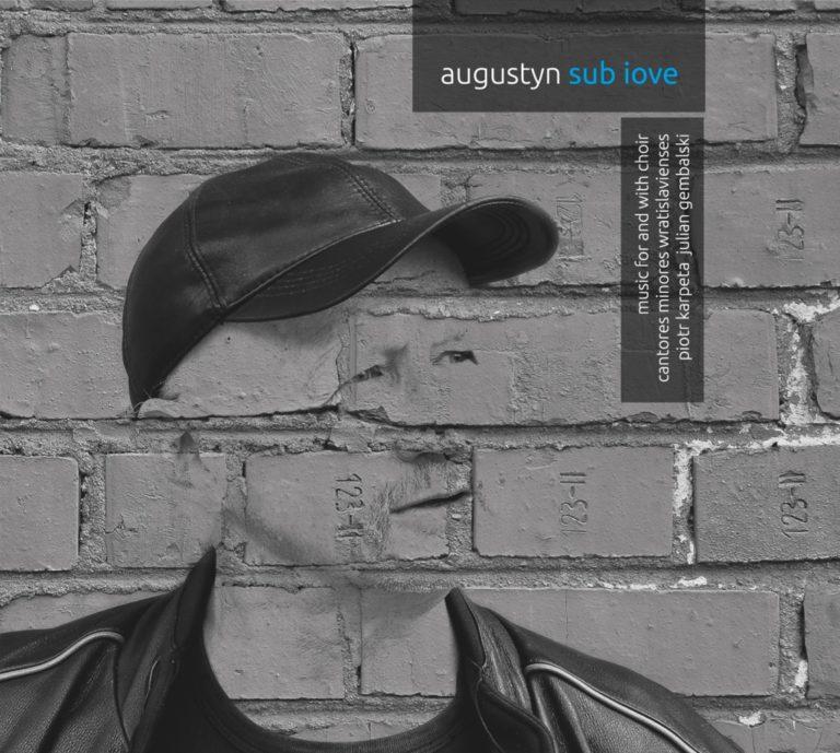 augustyn – sub iove