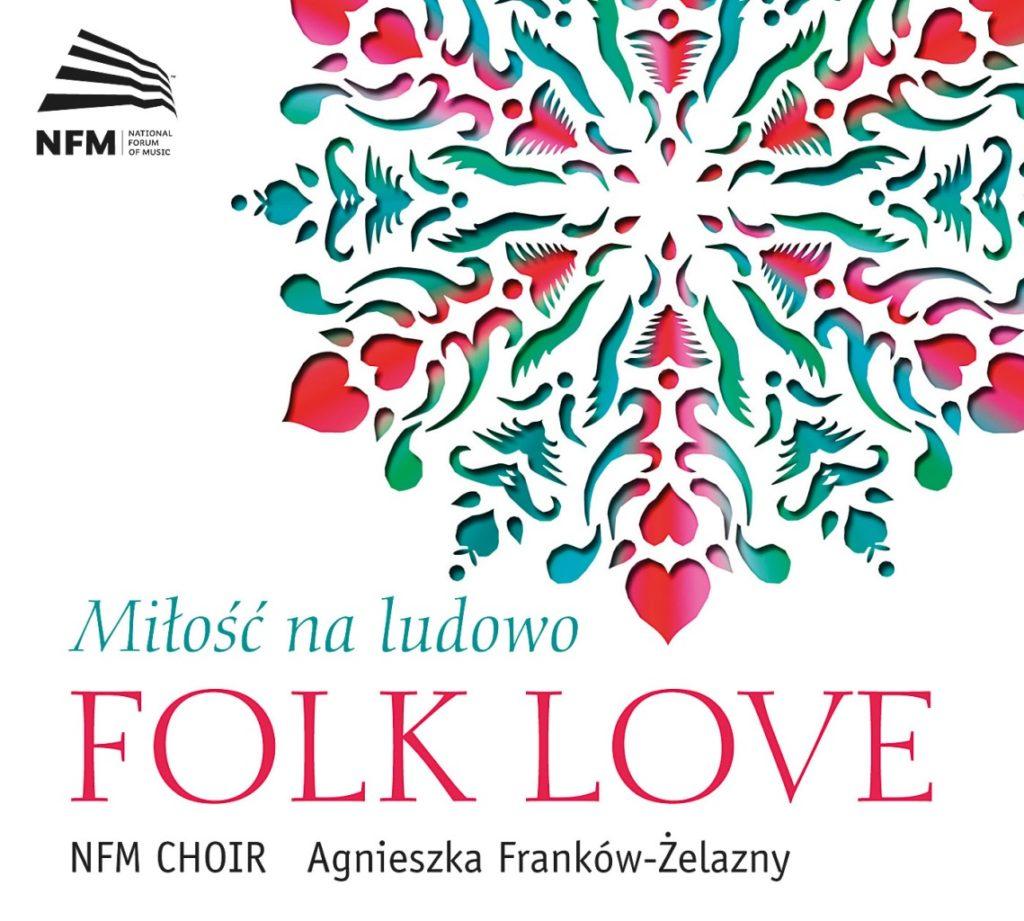 okładka płyty folk love