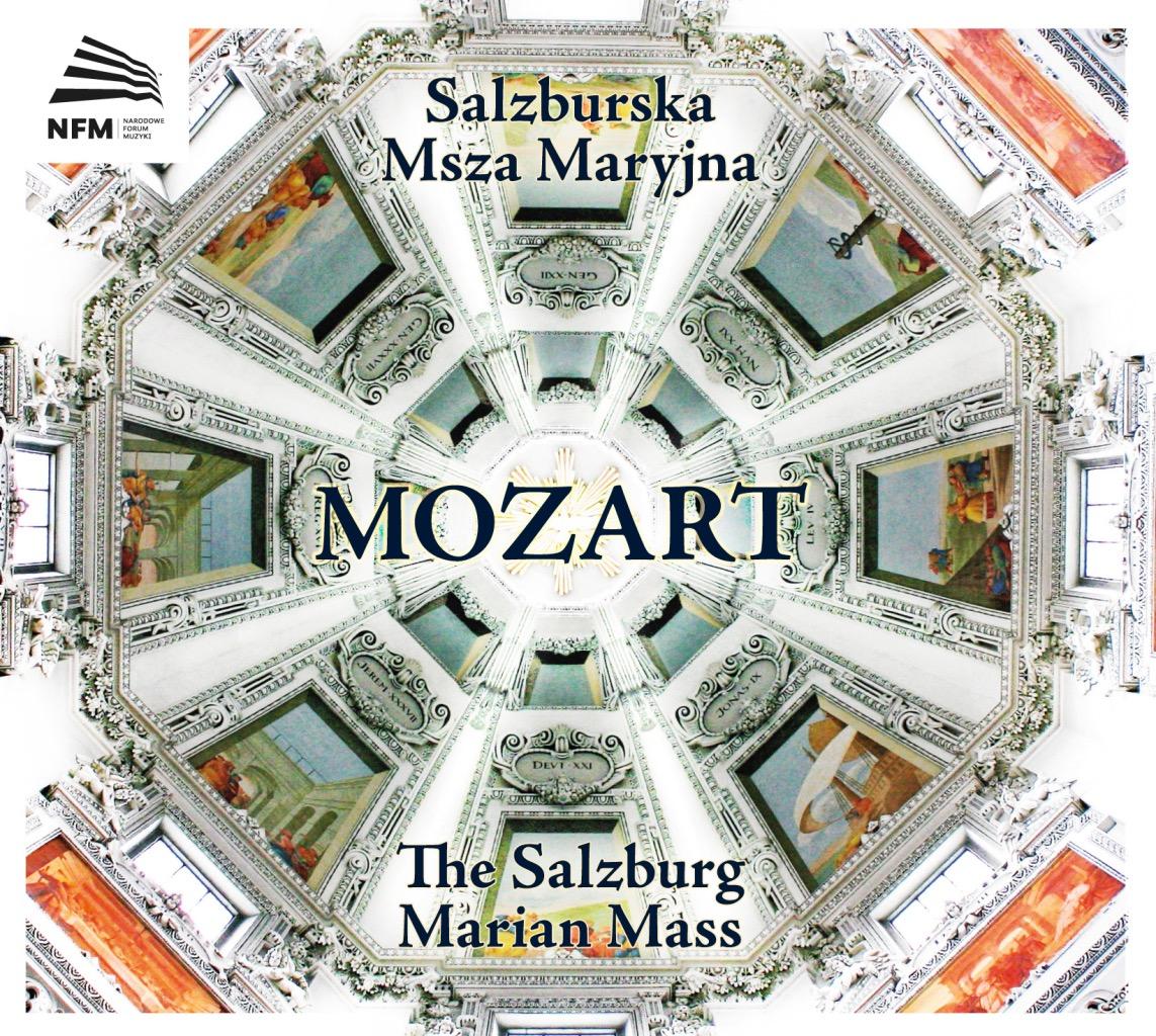 Salzburska Msza Maryjna