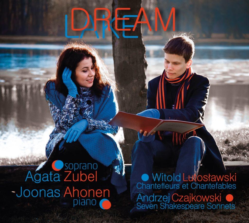 okładka płyty Dream Lake