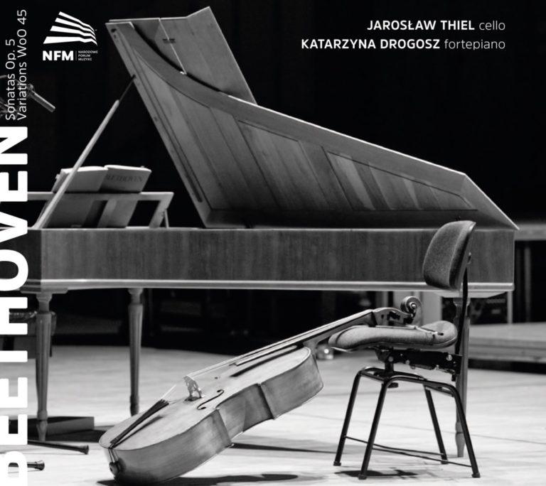 Beethoven – Sonaty op. 5, Wariacje WoO 45