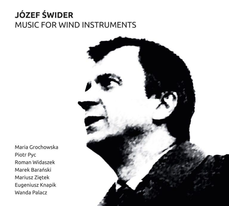 Józef Świder – Muzyka na instrumenty dęte