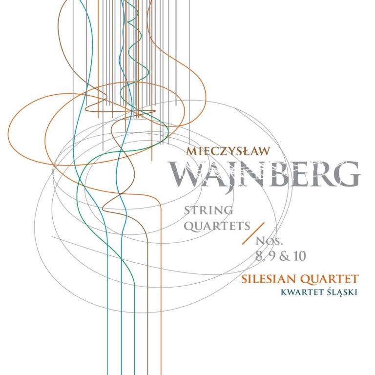 Mieczysław Wajnberg – Kwartety smyczkowe VIII-X