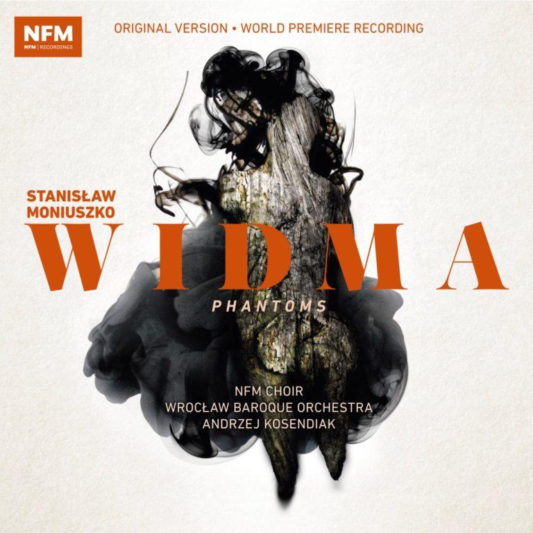Read more about the article Stanisław Moniuszko – Widma – Phantoms