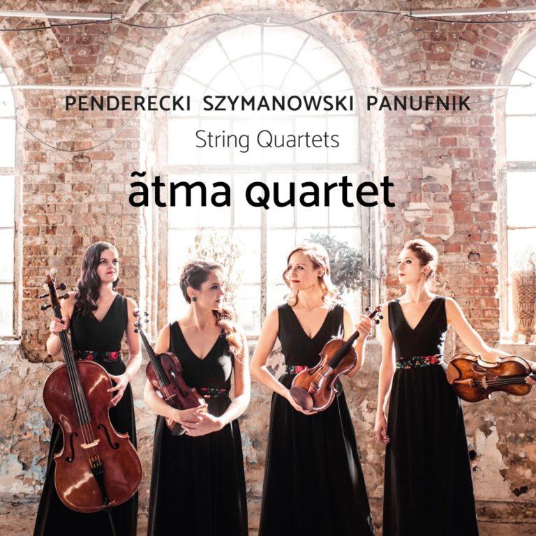Read more about the article Ãtma Quartet