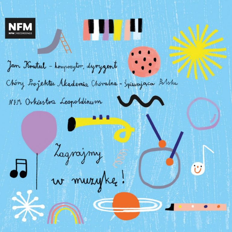 Read more about the article Zagrajmy w muzykę!