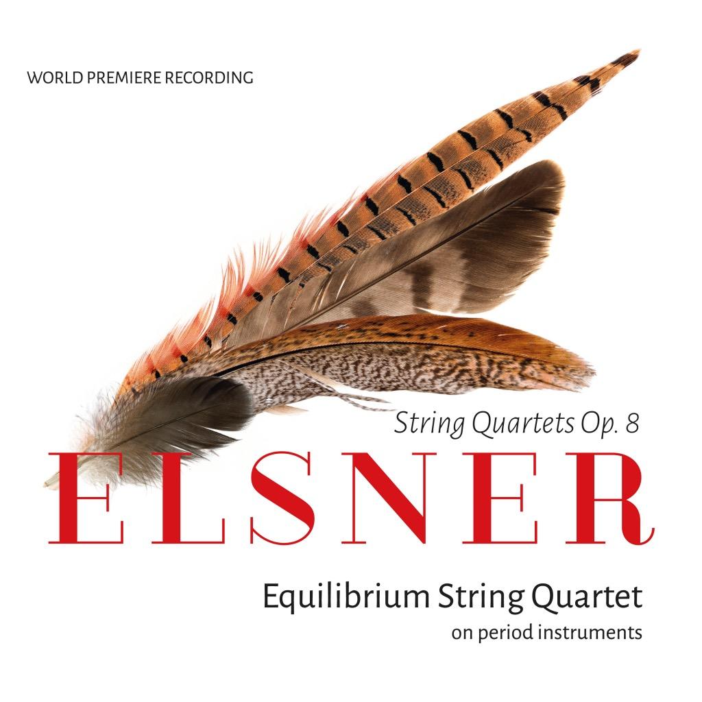 Józef Elsner – String Quartets Op. 8
