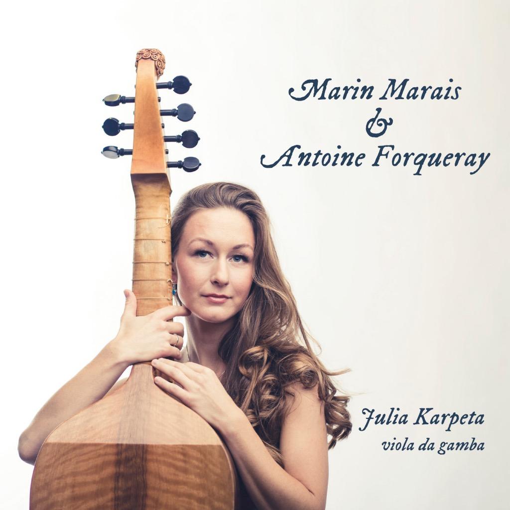 Marin Marais & Antoine Forqueray