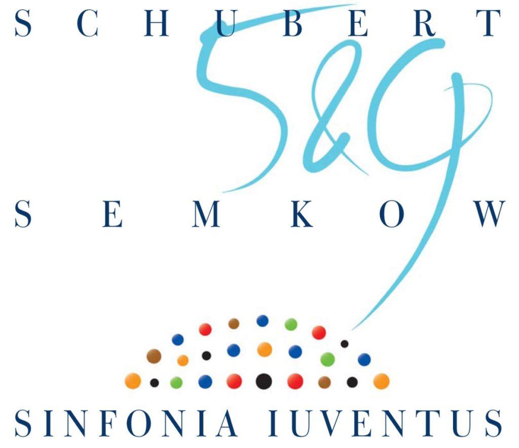 okładka płyty Semkow, Sinfonia Iuventus, Schubert