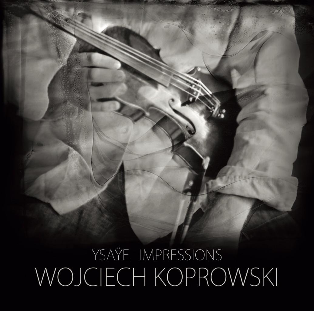 Ysaye Impressions – W. Koprowski