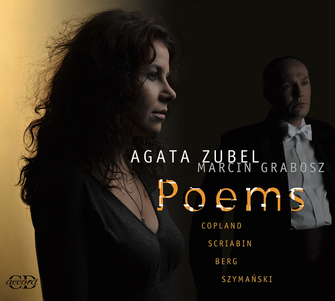 A. Zubel, M. Grabosz – Poems