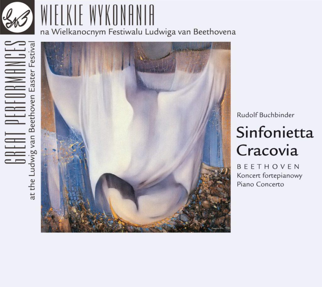 okładka płyty Piano concertos