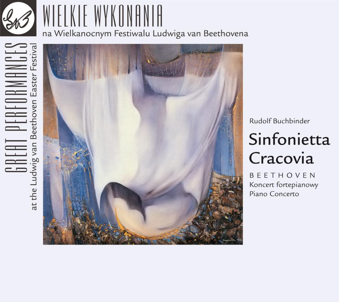 6. Wielkanocny Festiwal Ludwiga van Beethovena Beethoven – Schubert – Chopin: w poszukiwaniu ekspresji własnej egzystencji