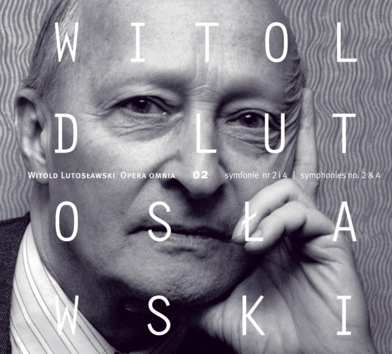 Read more about the article Witold Lutosławski – Opera Omnia 02