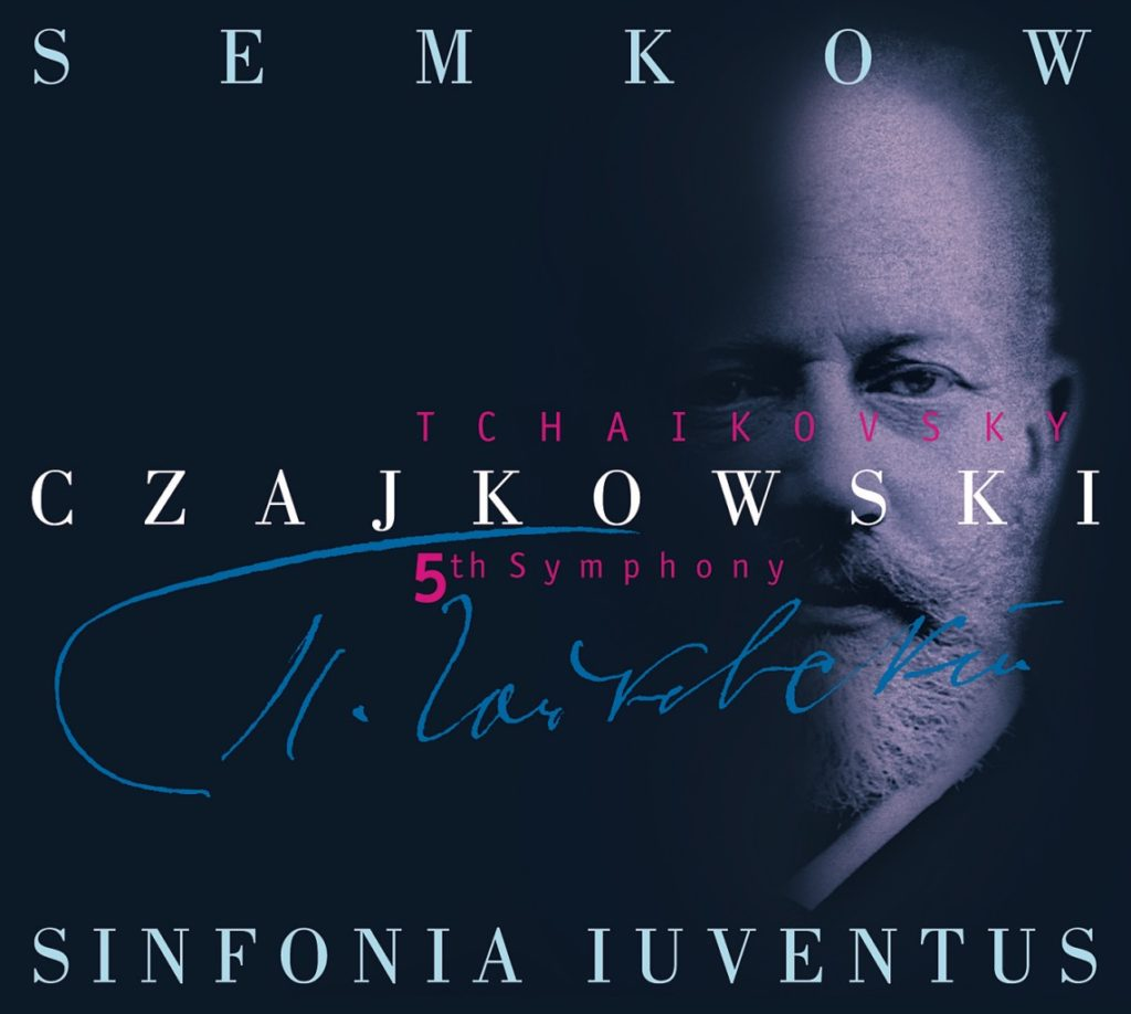 okładka płyty 5th Symphony