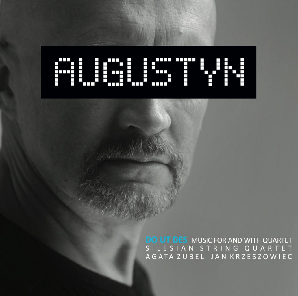 Read more about the article Rafał Augustyn – Do ut des