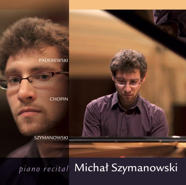 Read more about the article Michał Szymanowski – Recital fortepianowy