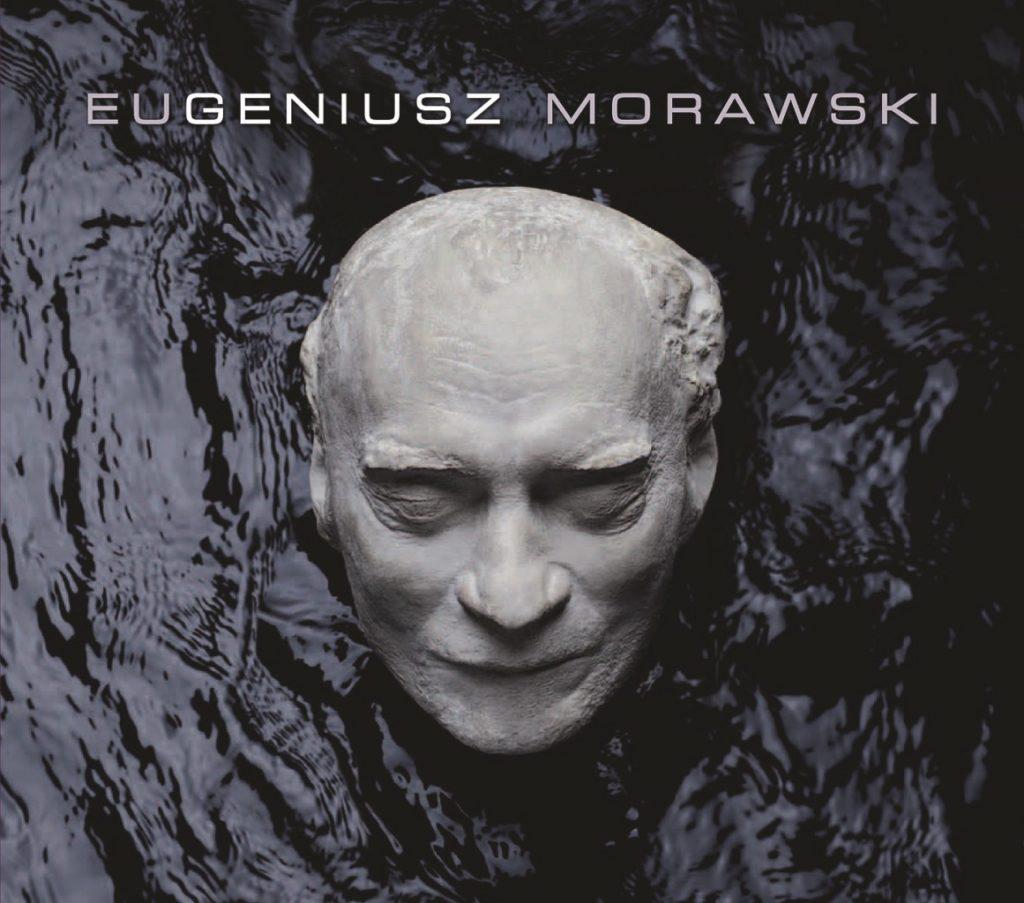 okładka płyty Morawski