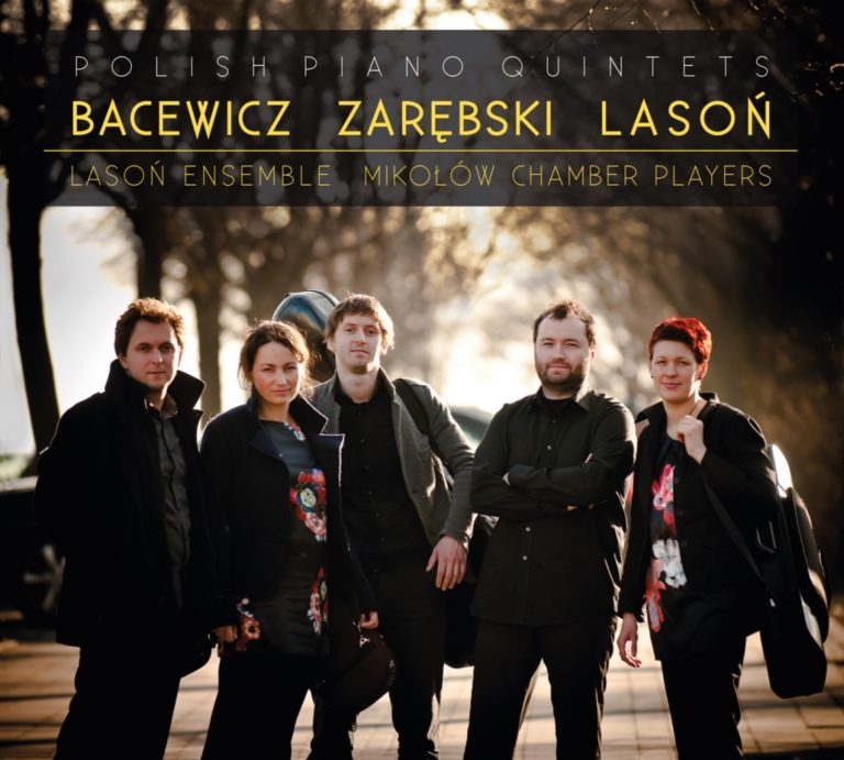 Read more about the article Polish Piano Quintets