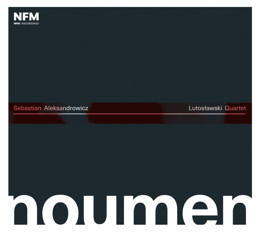 okładka płyty Noumen