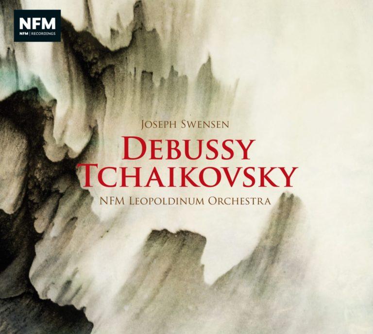 Debussy, Czajkowski
