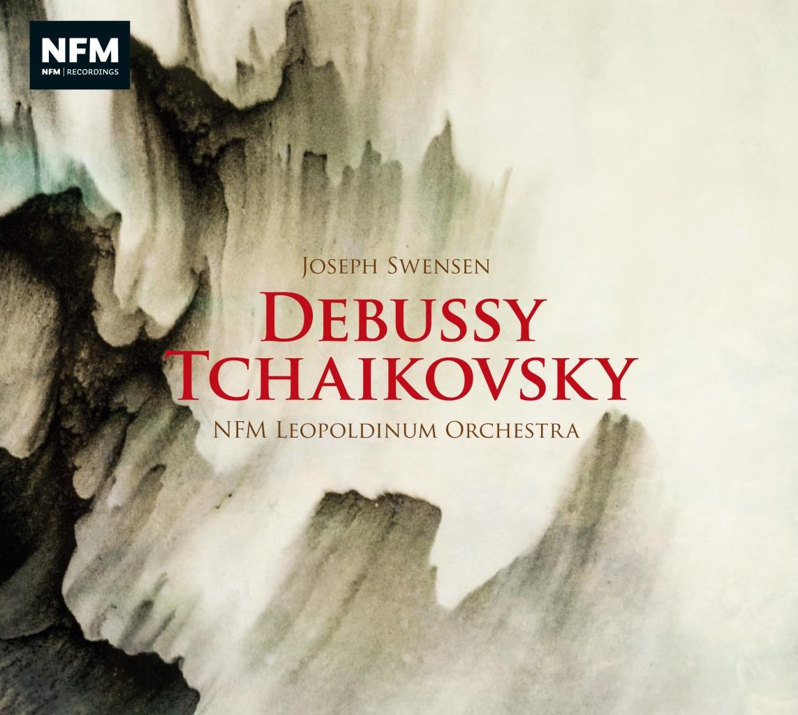 Debussy, Tchaikovsky
