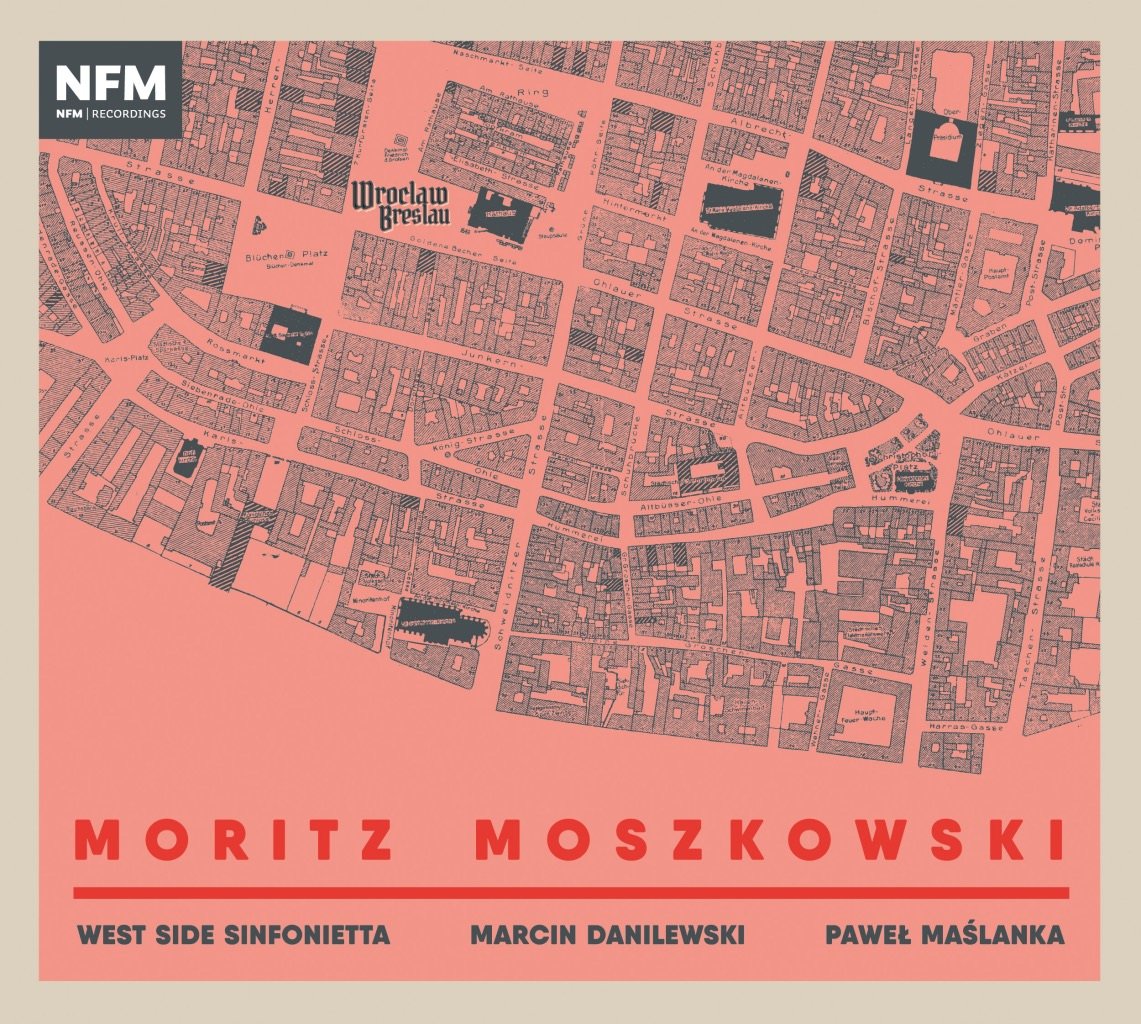 Read more about the article Moritz Moszkowski