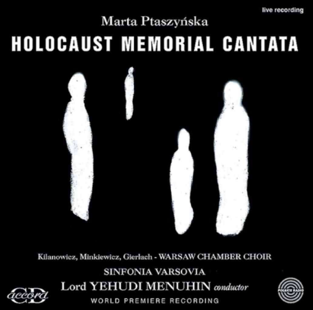 Holocaust Memorial Cantata