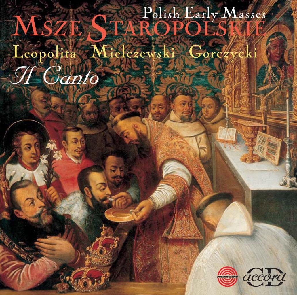 Early Polish Masses