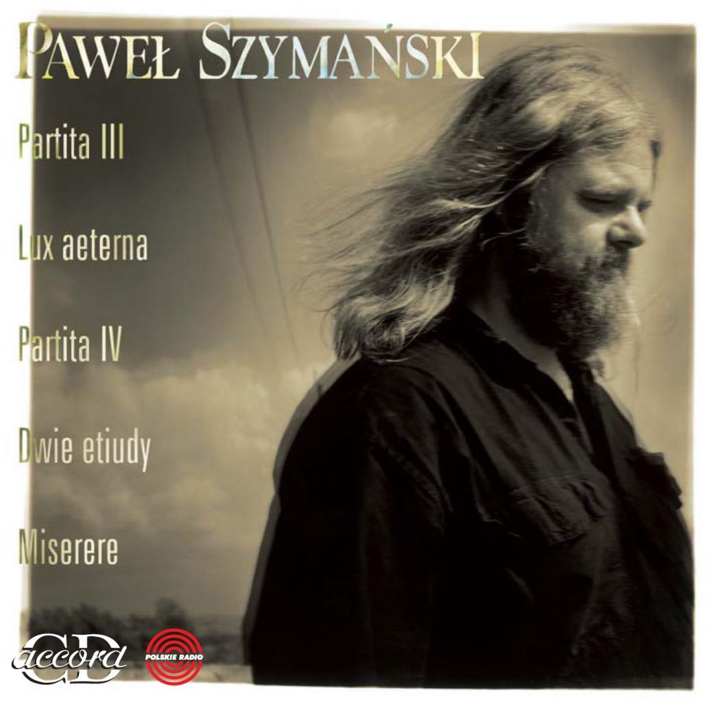 Paweł Szymański – Portrait
